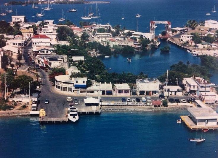 Inexpensive Caribbean Honeymoon
