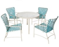 Vintage Tamiami Brown Jordan Patio Furniture | Outdoor ...