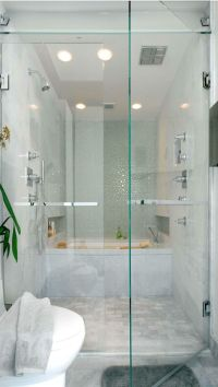 17 Best ideas about Bathtub In Shower on Pinterest | Dream ...