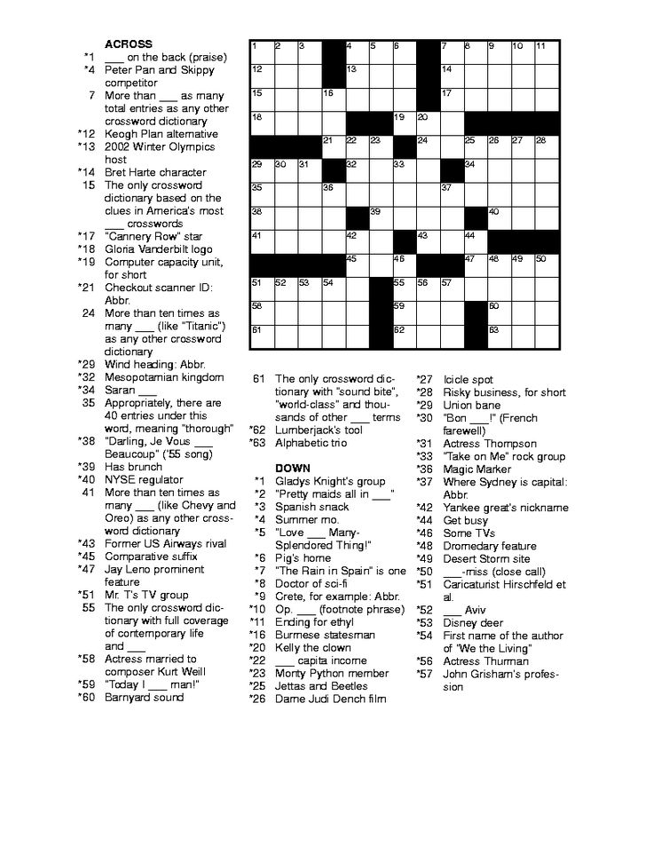 25+ best ideas about Crossword puzzle games on Pinterest
