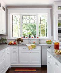 25+ best ideas about Kitchen Bay Windows on Pinterest ...
