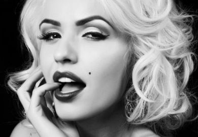 Ideas About Marilyn Monroe Style On Pinterest
