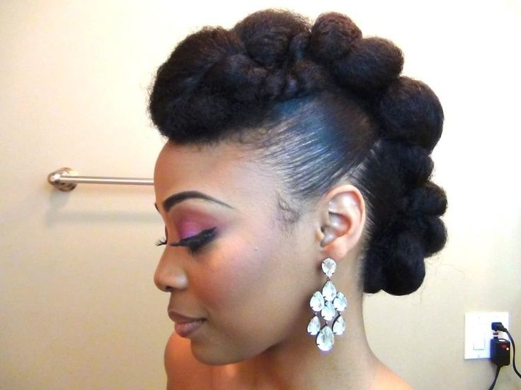 The 48 Best Images About CORNROW UPDO On Pinterest Protective