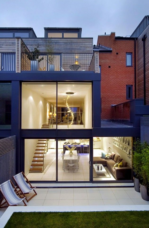 25 Best Ideas About House Roof Design On Pinterest Flat House