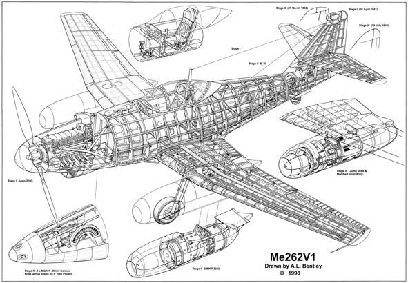 1000+ images about WWII AIRCRAFT CUTAWAYS & TECHNICAL