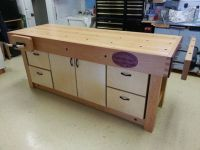 1000+ ideas about Woodworking Bench on Pinterest ...