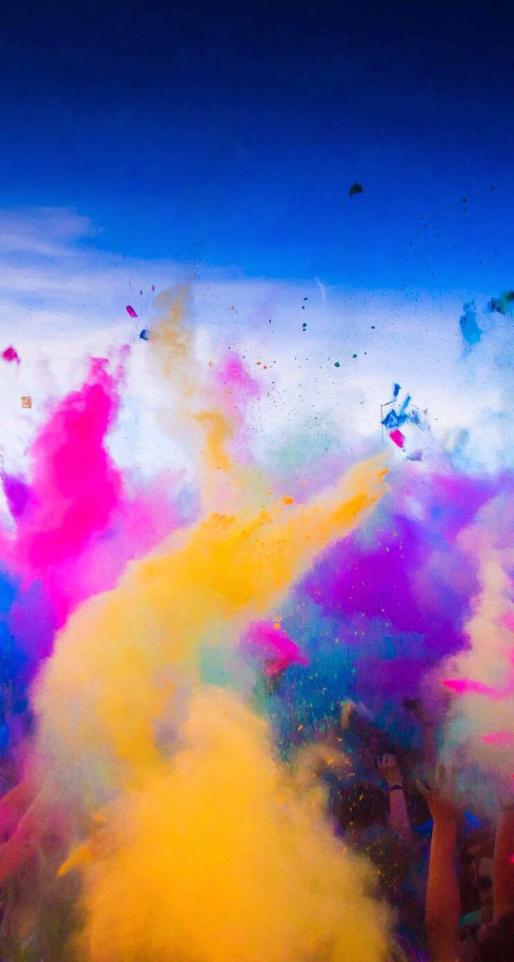 69 Best Images About Color Dust On Pinterest  Powder, In
