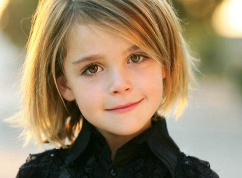 25 Best Ideas About Little Girl Short Haircuts On Pinterest