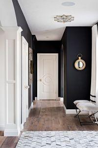 Best 25+ Black wall decor ideas on Pinterest