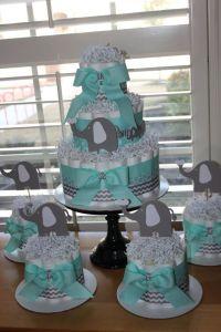 Baby Shower Diaper Cake Ideas   www.imgarcade.com - Online ...