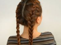 Do Double French Braids | Double french braids, French and ...