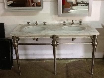 Brownstoner Forum Marble Console Sink Victorian