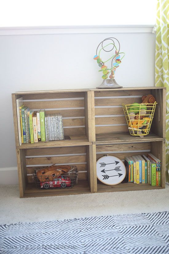 Best 25 Nursery Bookshelf Ideas On Pinterest