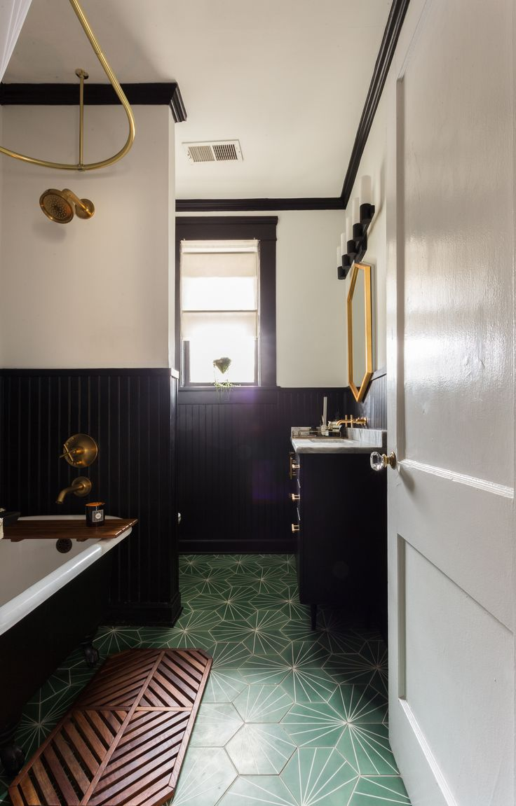 236 best images about Decorated Bathrooms on Pinterest
