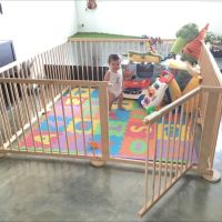 The 25+ best ideas about Large Playpen on Pinterest ...
