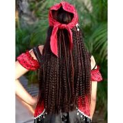 ideas pirate hairstyles