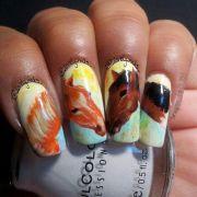 ideas horse nail