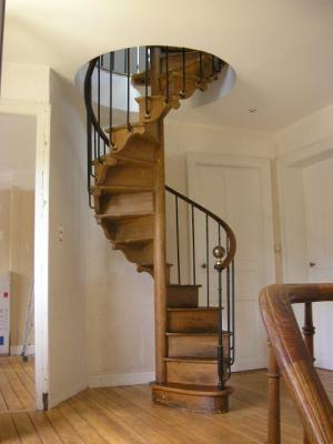 Escalier Colima 231 On Ancien La Brocante De Balines Decor