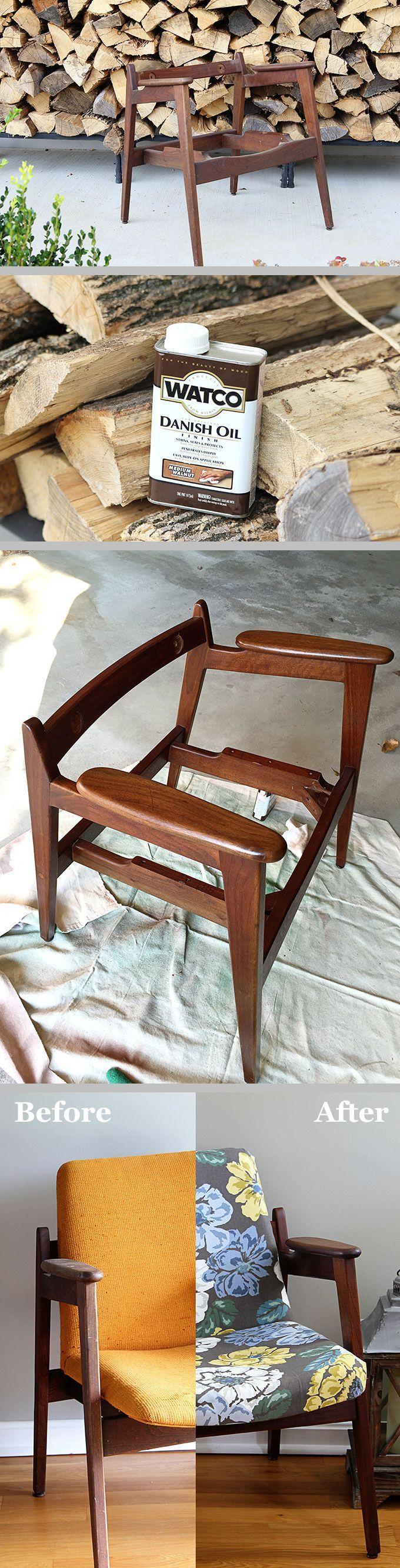 Best 25+ Mid century modern chairs ideas on Pinterest