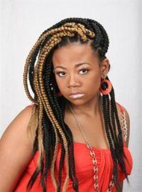 Best 25+ African hair braiding shops ideas on Pinterest