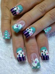 nails - birthday