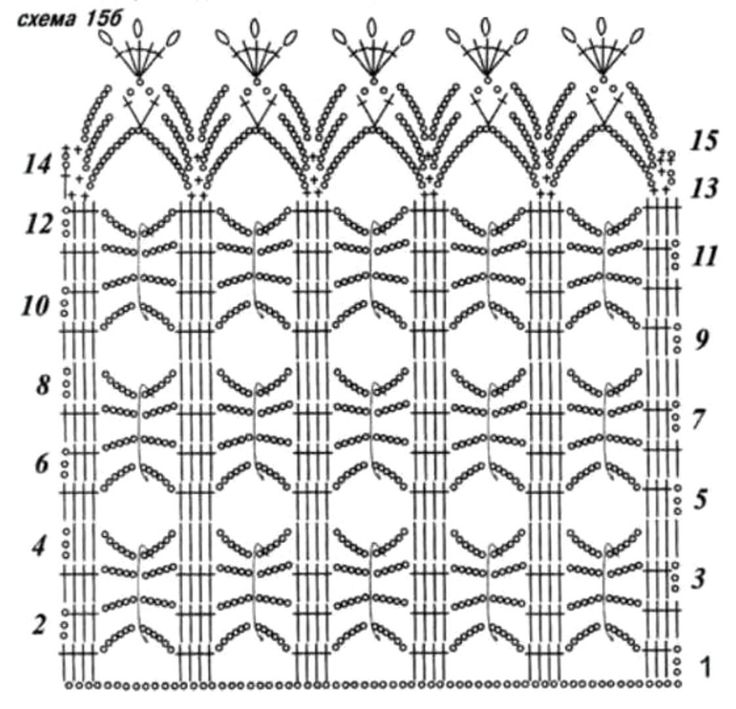 325 best images about Crochet patterns/diagrams on Pinterest