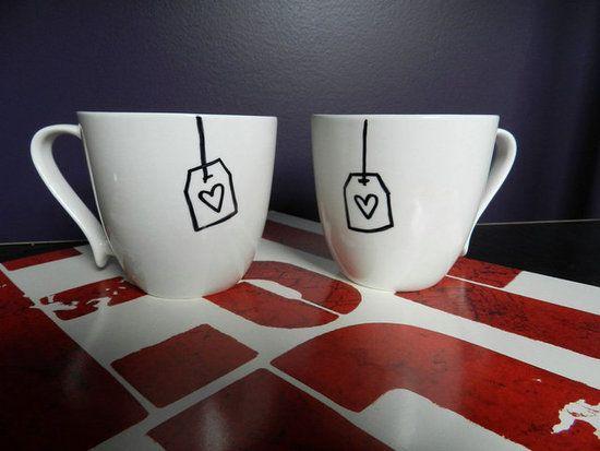 25 Best Ideas About Coffee Mug Sharpie On Pinterest Coffee Mug