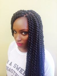 10 Best images about African Hair Braiding on Pinterest ...