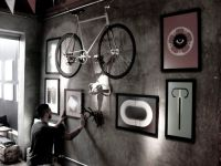 17 Best images about Home is where you hang your bike on ...