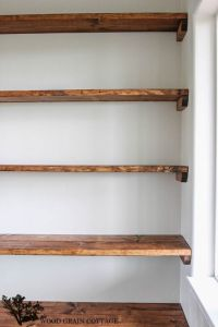25+ best ideas about Diy closet shelves on Pinterest