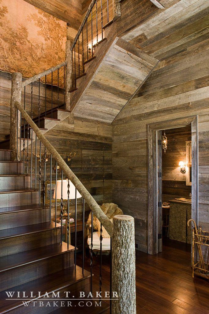 25+ best ideas about Barn wood walls on Pinterest