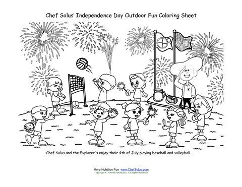 13 best images about 4th of July Printables on Pinterest