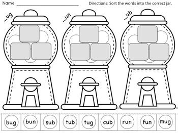 68 best images about Letters/Phonics:K-2 Special Education