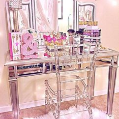Office Chair Kelowna Two Seater Garden Table And Chairs Best 25+ Mirrored Vanity Ideas On Pinterest