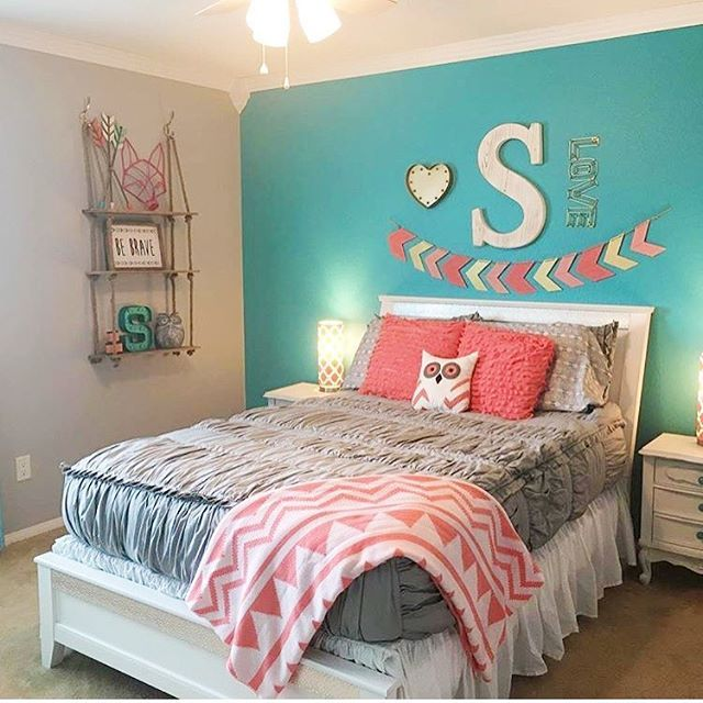 25 best ideas about Big Girl Rooms on Pinterest  Big