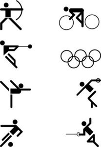 1000+ images about Olympic Games For Kids on Pinterest