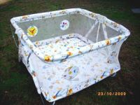 Vintage 1990s playpen (40 x 40) | Baby favorites ...