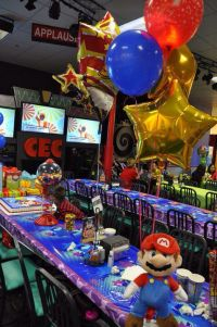 1000+ images about Birthday Party Inspiration on Pinterest ...