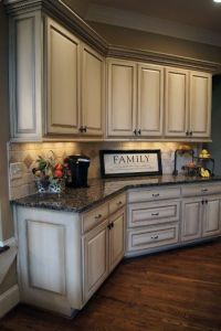 25+ best ideas about Refurbished kitchen cabinets on ...