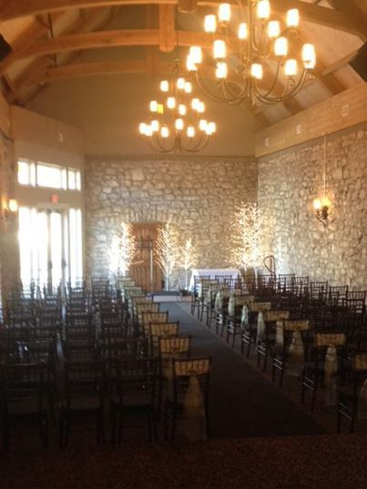 old stone chapel  St Charles Mo ceremony site  Wedding Venues  Pinterest  Stones
