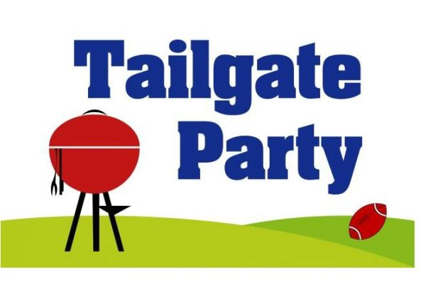 tailgate party pto