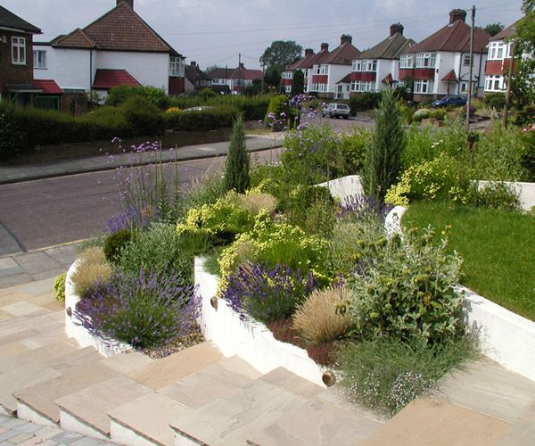 Small Front Garden Ideas Uk Modern Home Ideas Landscape