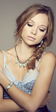 hippie hairstyles long short