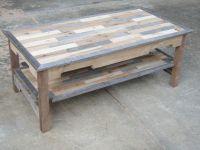 Pallet Wood Coffee table series | Knotthead Nate Custom ...