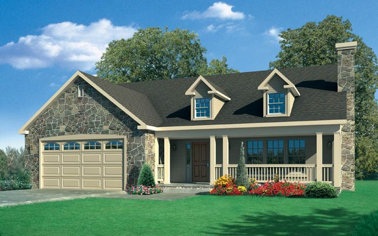 184 best images about House plans on Pinterest