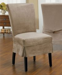 1000+ ideas about Parson Chair Covers on Pinterest | Chair ...