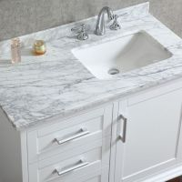 25+ best White Vanity Bathroom ideas on Pinterest | White ...