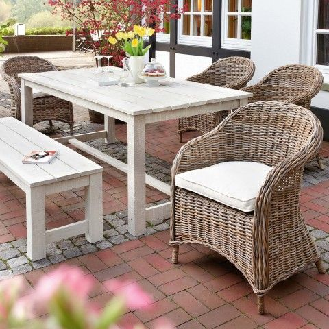 25 Best Ideas About Rattan Möbel Garten On Pinterest Rattan