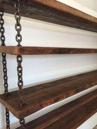 17 Best ideas about Hanging Shelves on Pinterest ...