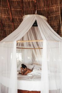 Best 25+ Canopy beds ideas on Pinterest   Canopy for bed ...
